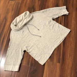 💟 NWT Cable & Gauge Sweater
